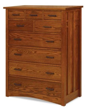 Kascade 9 Drawer Chest