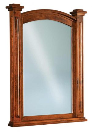 Lexington Beveled Mirror JRL 047-1