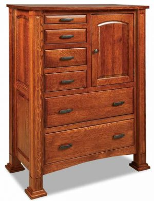 Lexington Gentlemans Chest JRL 062
