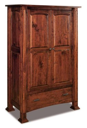 Lexington Wardrobe Armoire JRL 050