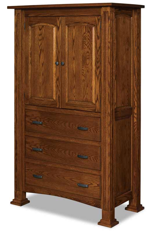 Lexington Armoire JRL 041-3