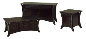 End Table CD2224E