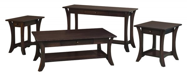 End Table CT2224E