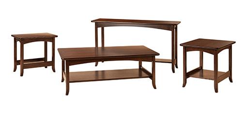 Sofa Table LS1654S