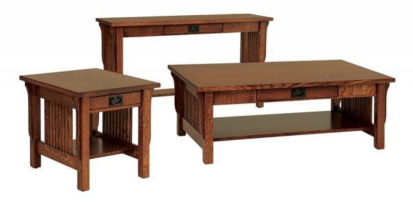 End Table LM2224E