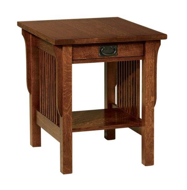 End Table LM222426E