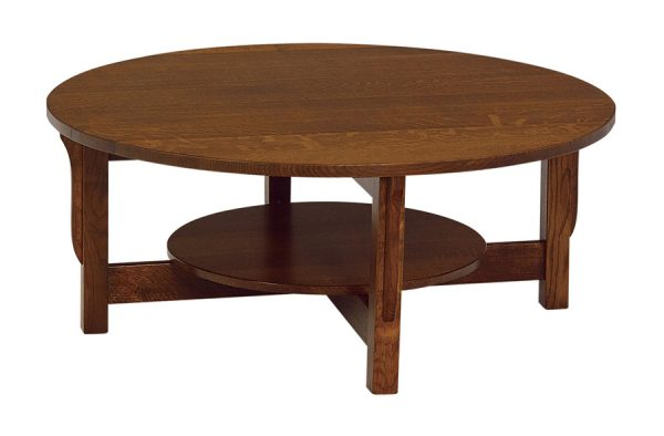 Round Coffee Table LM42RDC