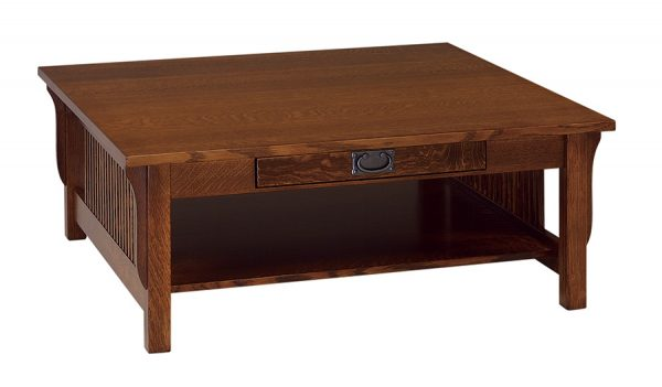 Square Coffee Table LM4242C