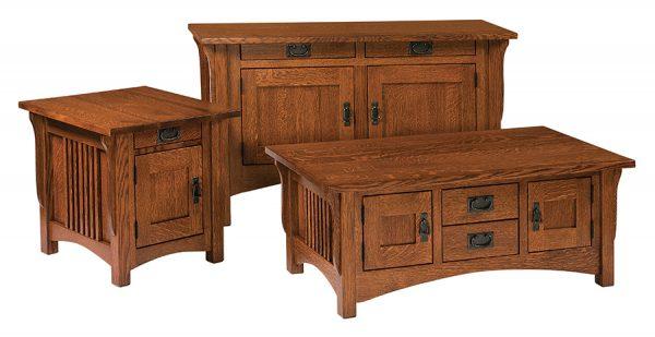 End Table LG2122E