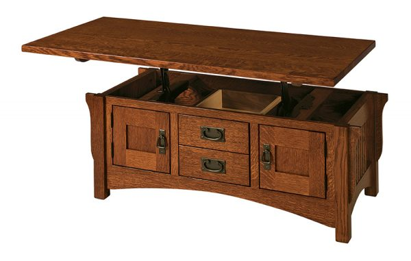 Lift-Top Coffee Table LG2243LFT