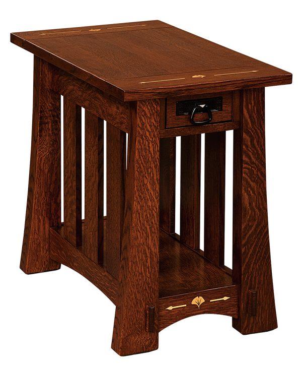 Mesa End Table MS1626E