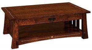 Mesa Coffee Table MS2848C