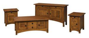 Springhill Sofa Table SHC1648S