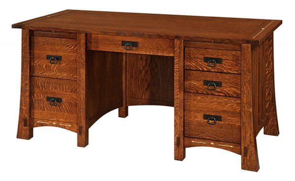 Morgan Desk MG3165PNNT