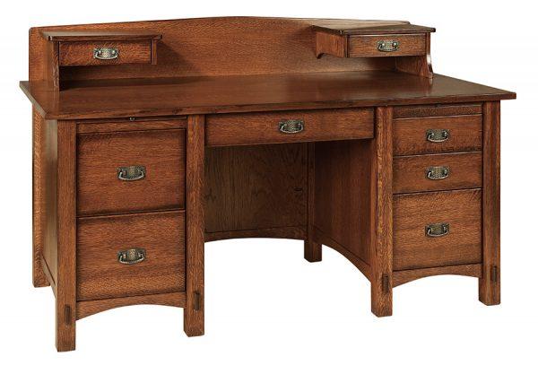Springhill Desk SH3164PNTP