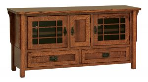 Landmark TV Cabinet LM1860TV