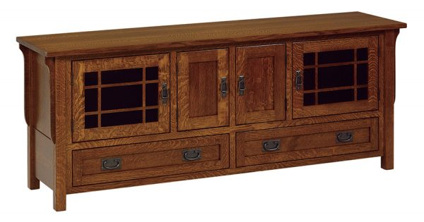 Landmark TV Cabinet LM1872TV