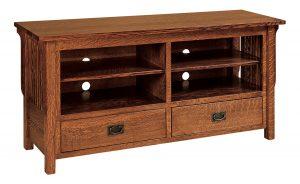 Landmark Open TV Cabinet LM1860OPTV