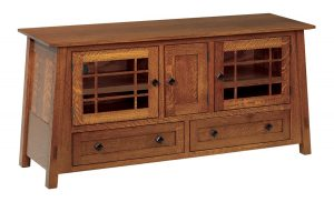 McCoy TV Cabinet MC1860TV