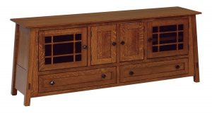 McCoy TV Cabinet MC1872TV