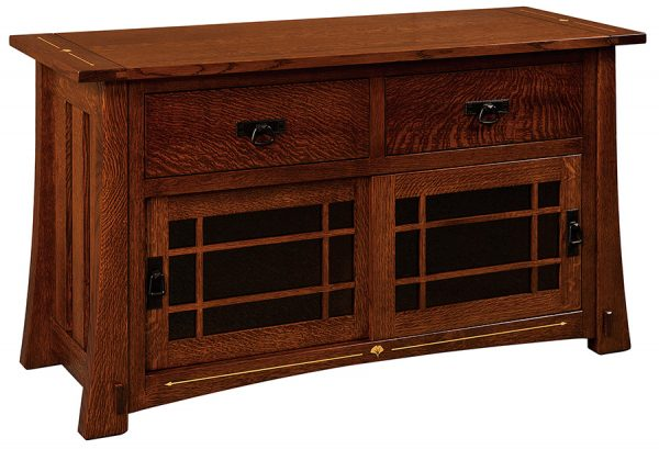 Morgan TV Cabinet MG2154DRS