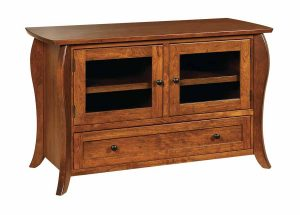 "24"" deep version  Quincy TV Cabinet Q2449TV"