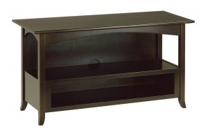 Shaker Hill Open TV Cabinet SKO48TV