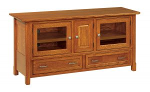 West Lake TV Cabinet WL1860TV