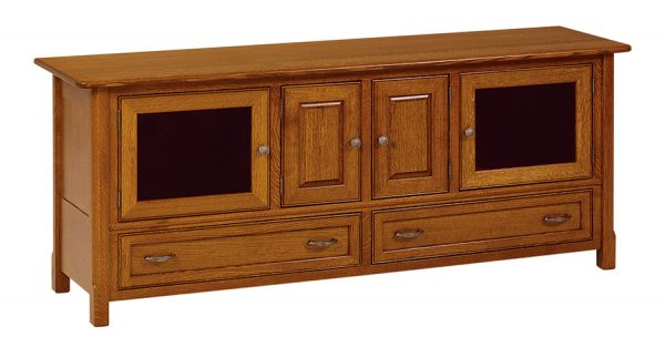 West Lake TV Cabinet WL1872TV