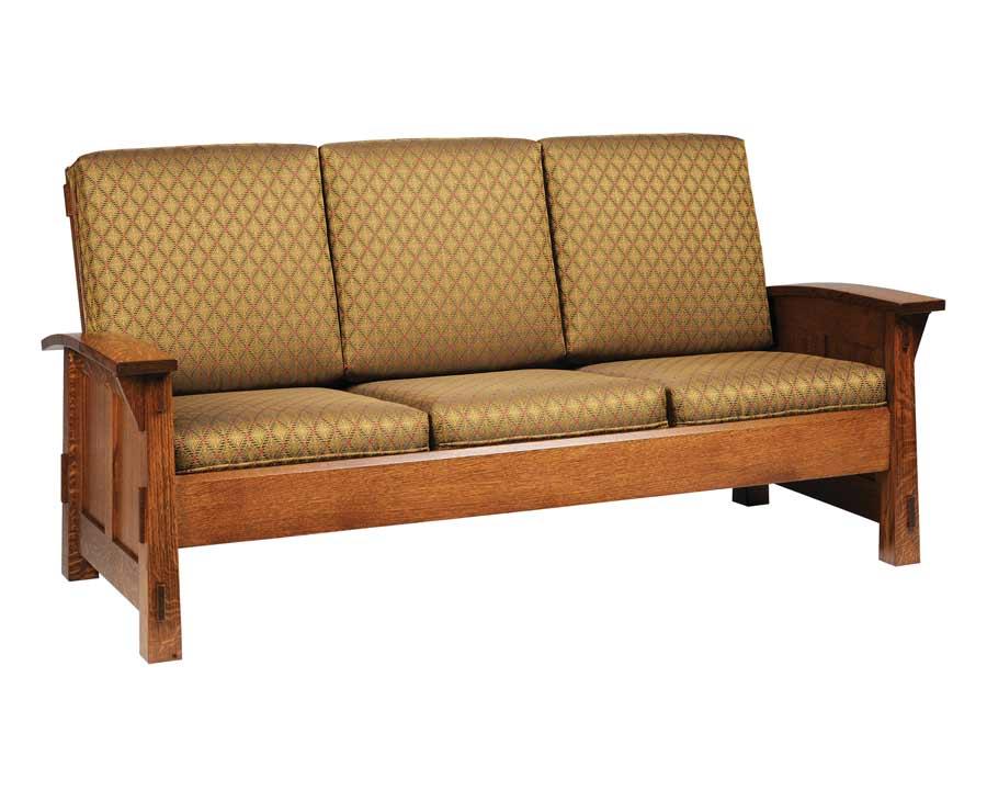 Great 5600 Olde Shaker Sofa