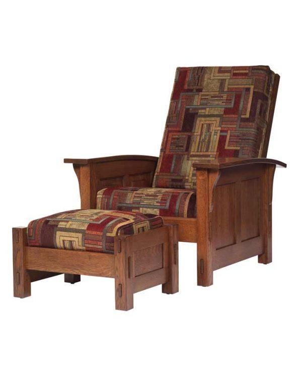 1600 Morris Shaker Chair