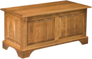 Escalade Cedar Chest