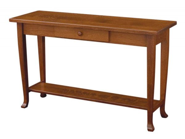 Charleston Sofa Table