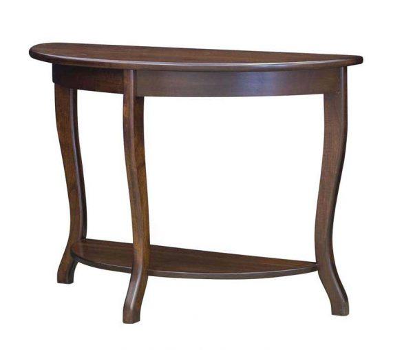Crestline Sofa Table