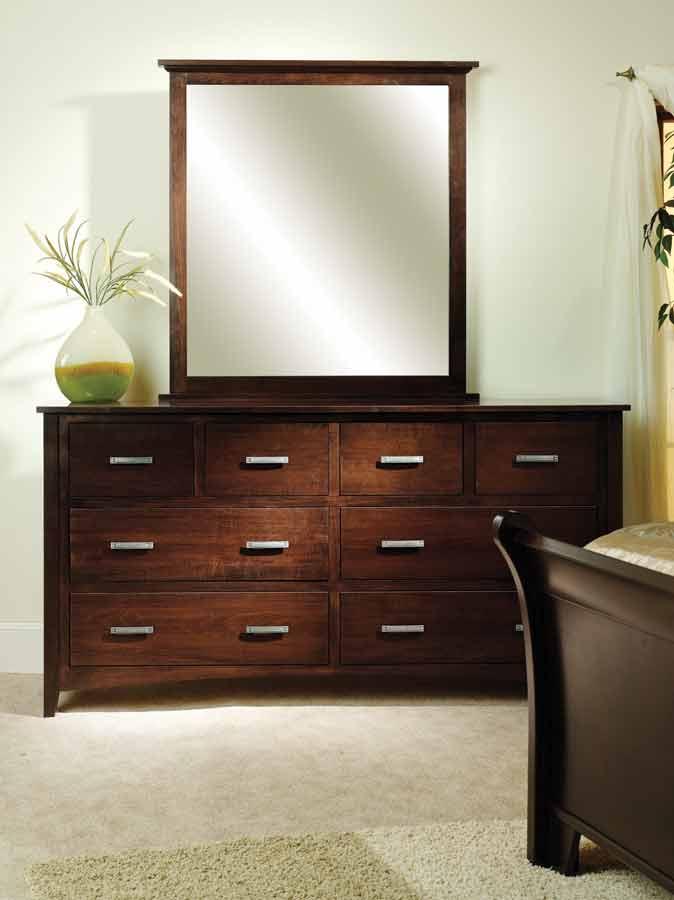 Good Riverview Dresser