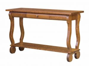 Hampton Sofa Table