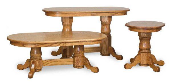 Hawkins Sofa Table