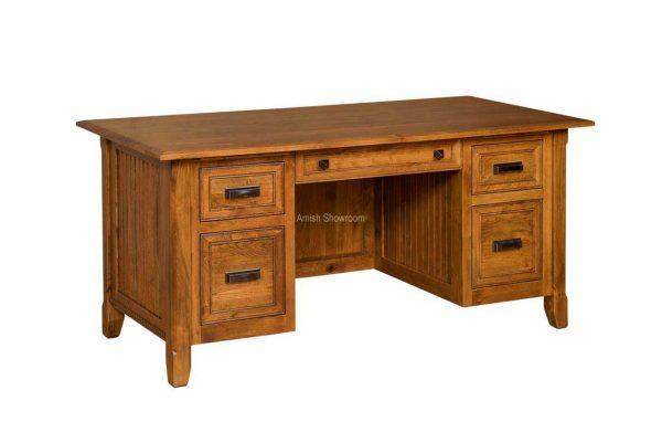 Ashton File Desk
