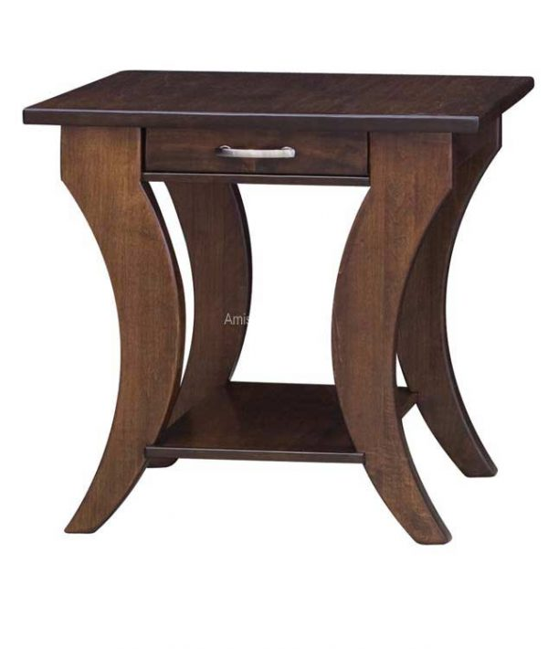 Sherwood End Table