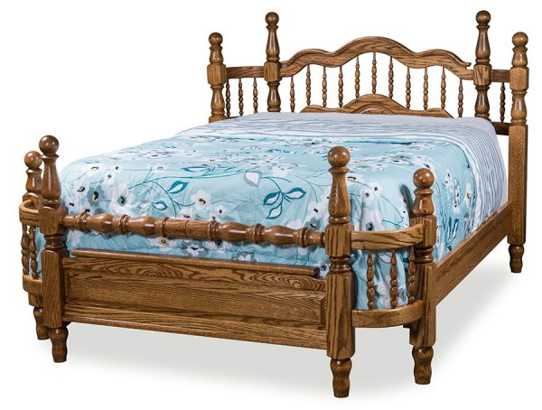 Wrap Around Bed ITF 040