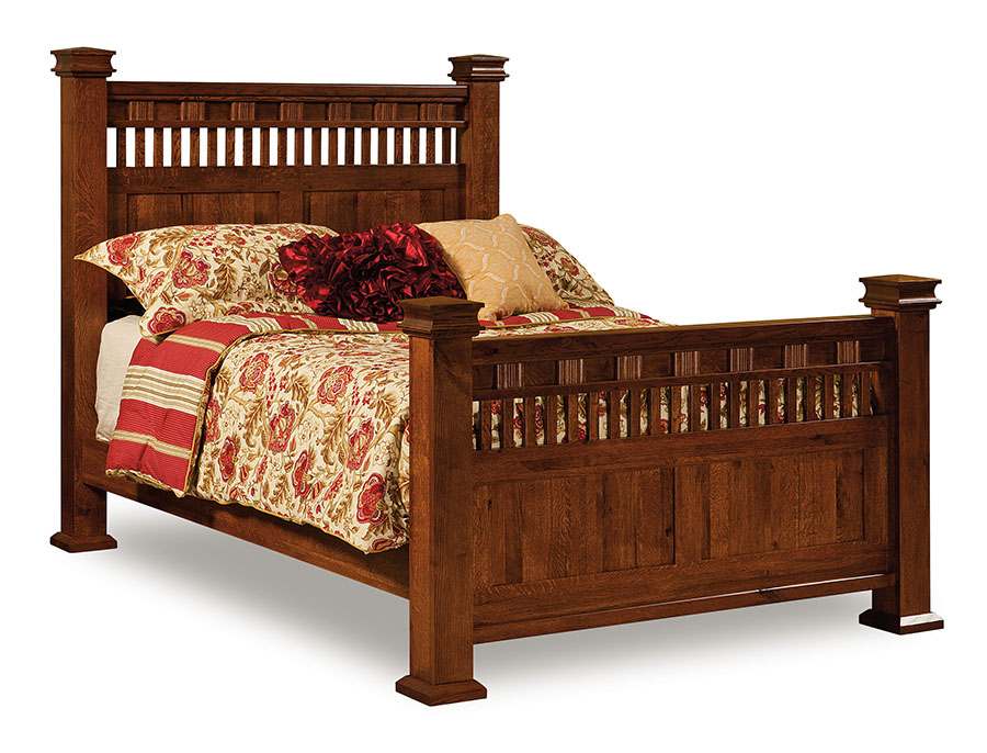 Sequoyah Bed 084 ITF
