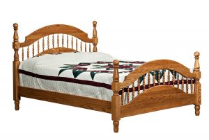 Brentwood Bed ITF 031