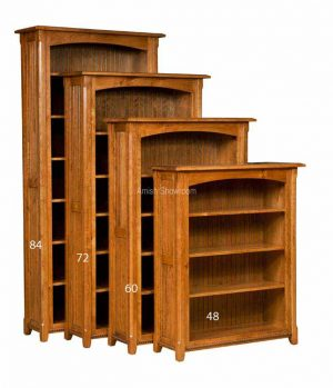 Ashton Bookcase