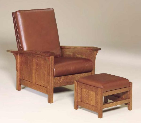 Clearspring Panel Morris Chair 320 CPMC