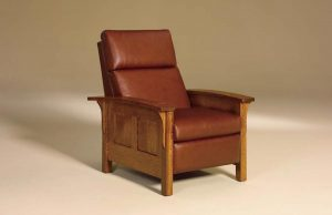 Heartland Panel Recliner 540 HPR