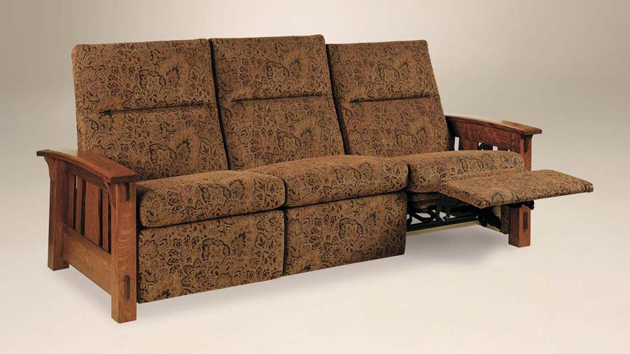 McCoy Sofa Recliner 935 MSR