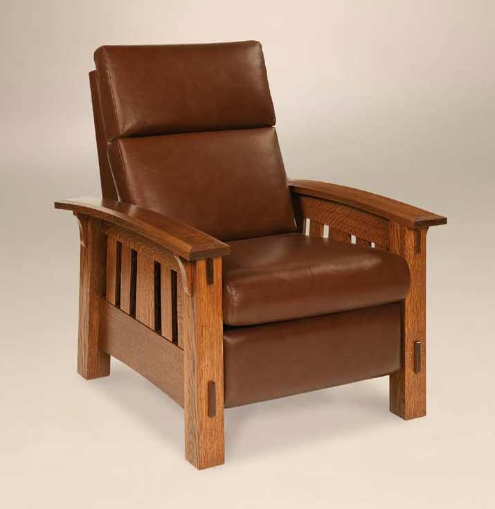 McCoy Recliner 925 MR