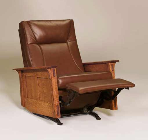 McCoy Rocker Recliner 901 MRR