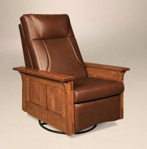 McCoy Rocker Recliner Swivel 915 MRRS