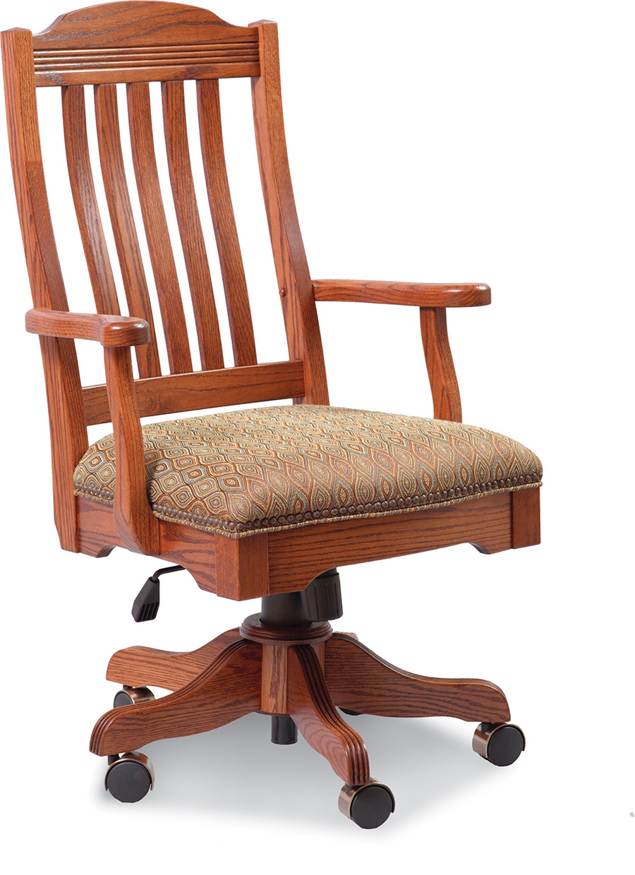 Royal Desk Arm Chair RDAC 330 for $950.00 in Office ...